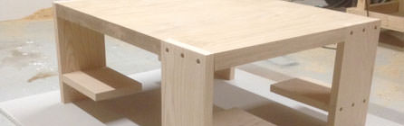 Fabrications et ameublements conçus en bois - Gilles le Guen